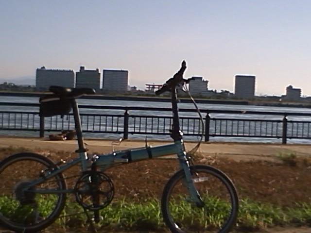 ラストバイク